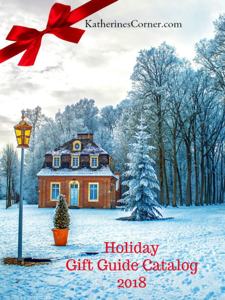 Katherines Corner Holiday Gift Guide