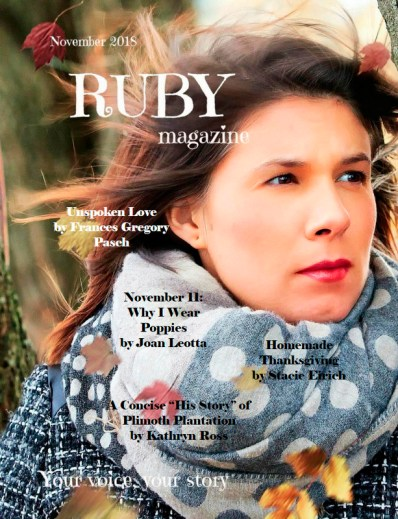 ruby november issue
