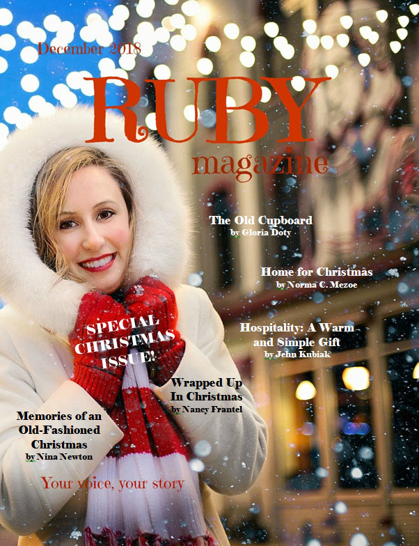 ruby for women christians womens magazine