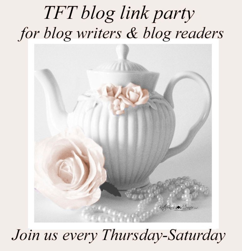 TFT blog party