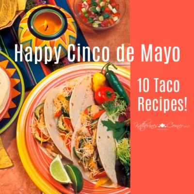 10 taco recipes you will love