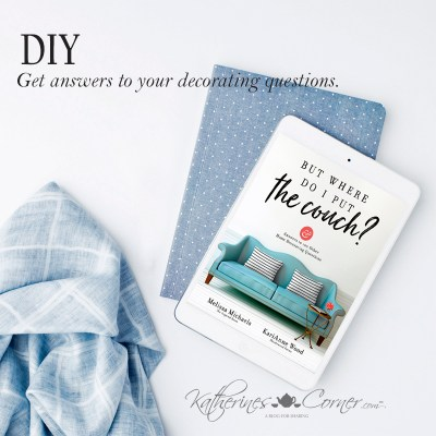 get answers to your diy decorating questions