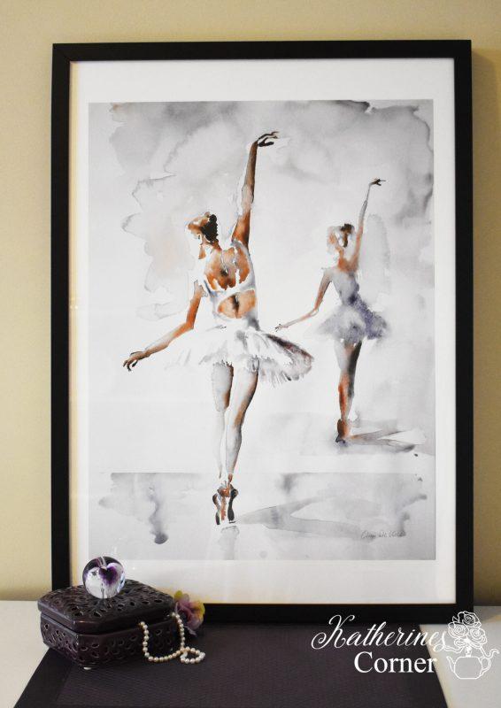 ballerina katherines corner
