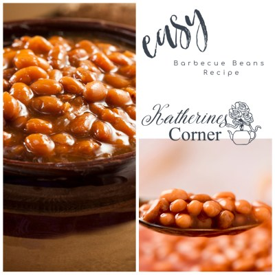 barbecue beans easy recipe