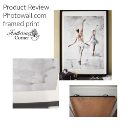 product review framed print katherines corner