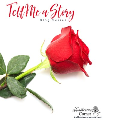 tell me a story blog series