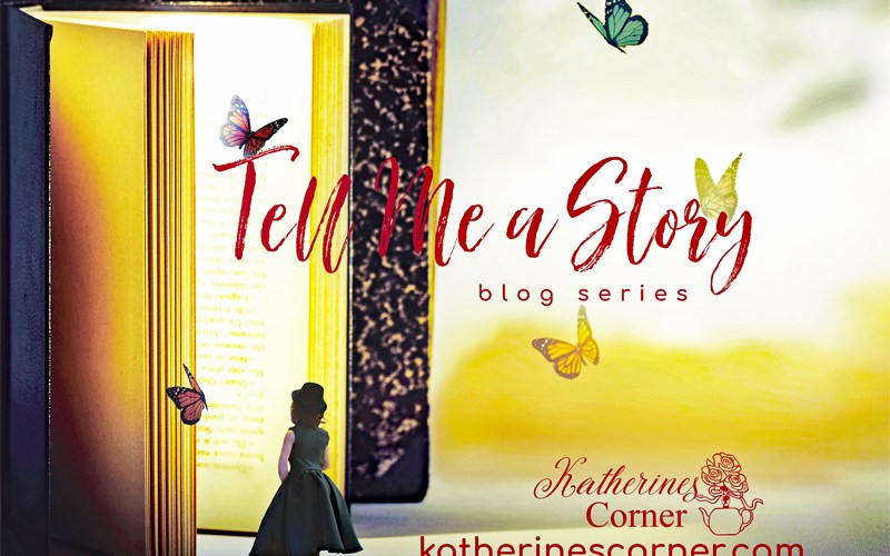 tell me a story katherines corner