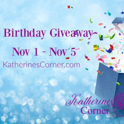 60th birthday giveaway