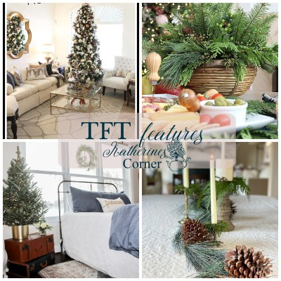deck the halls and TFT