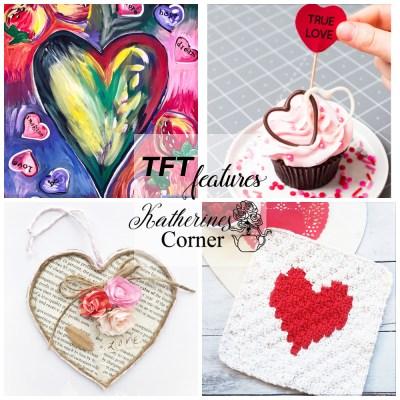 happy hearts and TFT