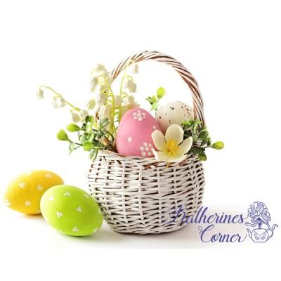 Saturday Angel Stories Easter part 2