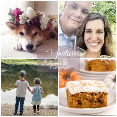a picture and TFT blog hop