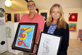 Gallery Eje Sydals © Der Nordschleswiger Katherine & Thomas