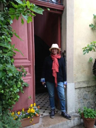Chez Cézanne Aix-en-Provence