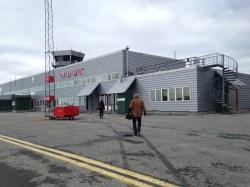 Nuuk Airport