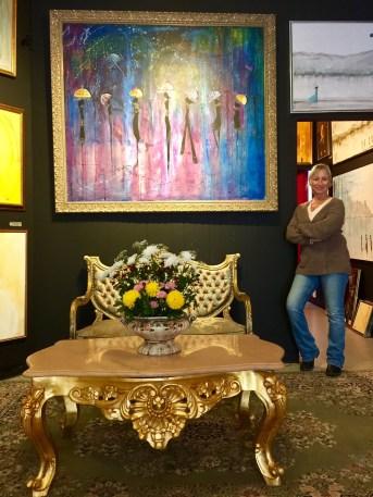Gallery Scrivens & Eje