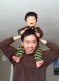 I <3 Daddy!