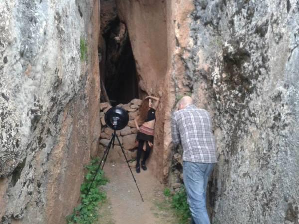 Photoshoot Sesión de Fotos Cusco- Perú