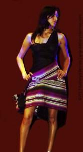 """Inauguración Revista Virtual"""" Tempo"""" enero 2007. Fashion Show."""
