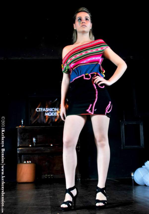Desfile CTFASHION MODEL