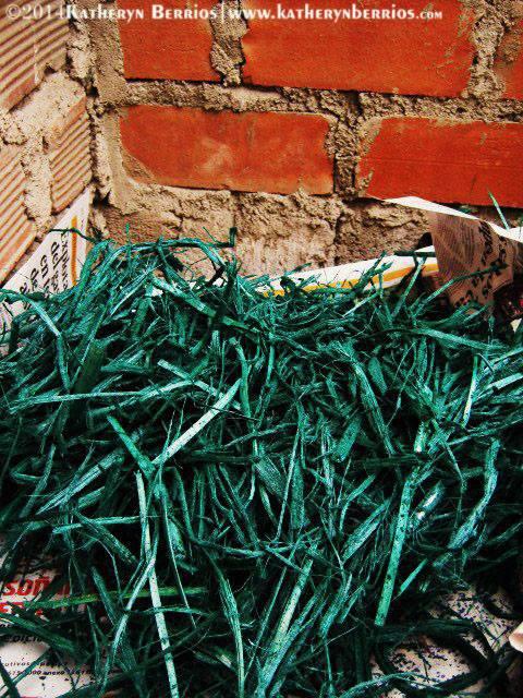 Árbol Navideño Reciclado