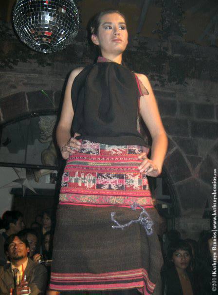 Diseño Independiente- Cusco Always in fashion