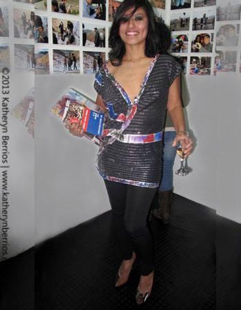 Eventos de moda y arte
