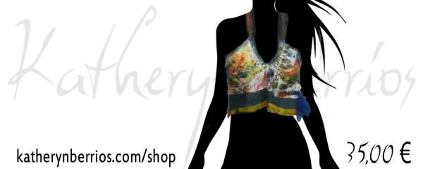 Diseños de moda t-shirt, polos y blusas