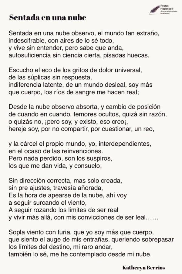 Poesía.. Poetas-Hispanos