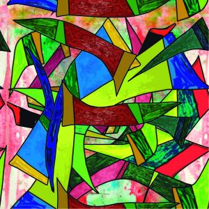 Ilustración Digital. Estampas. Filosofía de creación