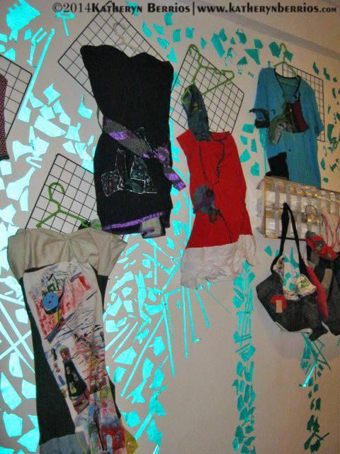 Sesión de Fotos en vivo- Exposición BAI JUETA