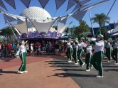 The Band, Epcot's Future World