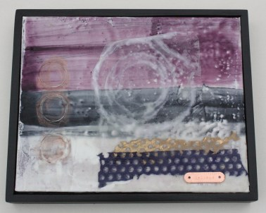 www.kathievezzani.com, encustic mixed media