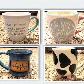 Do You Have a Favorite Coffee Mug?