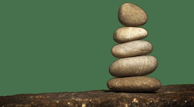energy healing stones