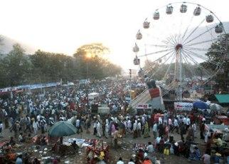 Maha Shivratri Fair Junagadh