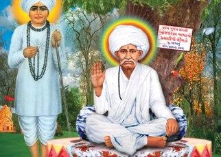 Bhojal raam And Jalaraam