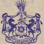 Jasdan Darbar Coat of Arms