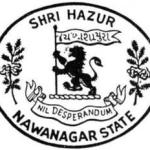 Emblem of the Sate of Nawanagar