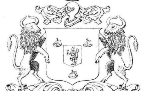 Porbandar Coat of Arms