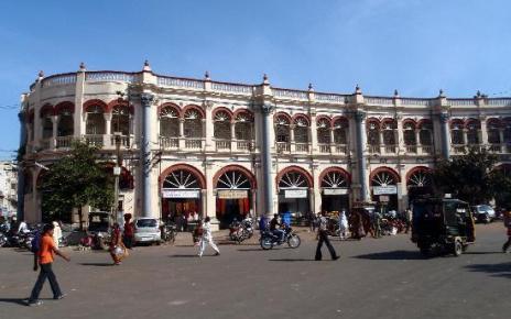Willingdon Crescent -Jamnagar
