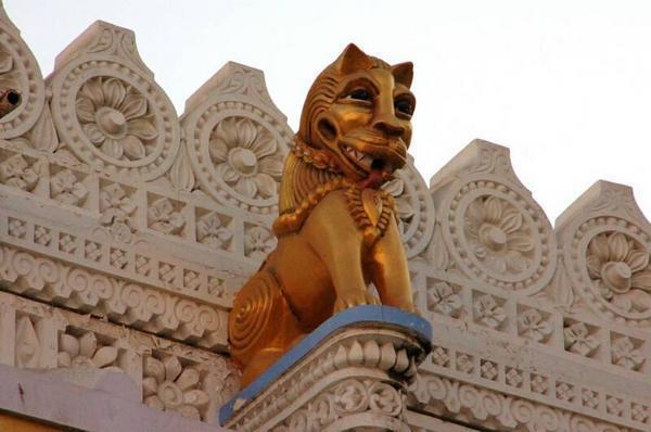 Shantinath Mandir -Jamnagar