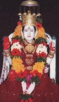 Maa Bhuvneshwari Gondal