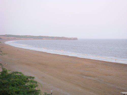 Mahuva Beach Bhavnagar