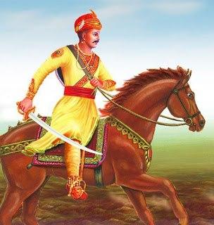 Shurvir Rajput Man