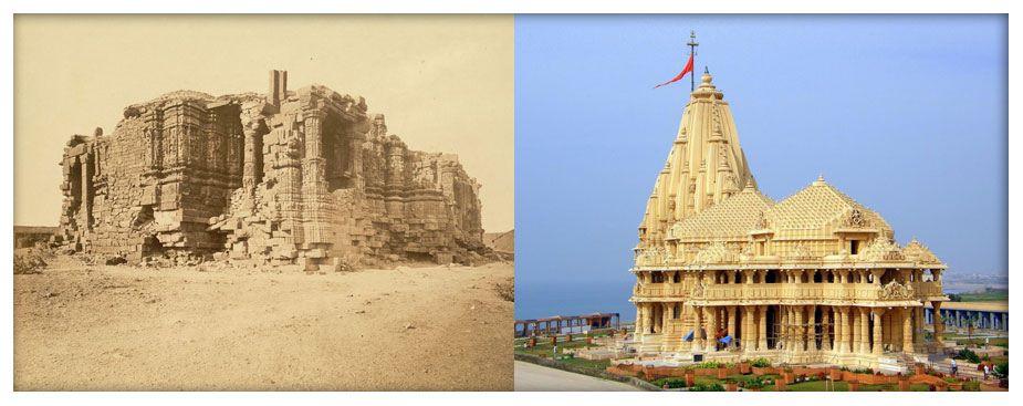 Somnath Temple Veraval