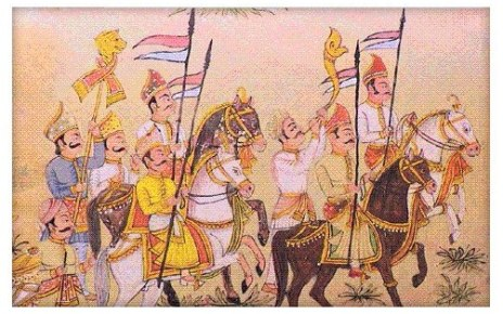 War of Saurashtra