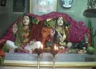 Aai Shri Leer Bai