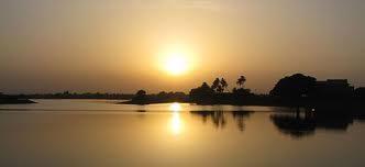 Gaurishankar Lake Bhavnagar