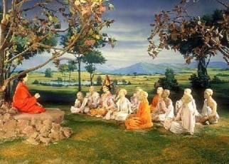 Swami Dharma Jivandasji